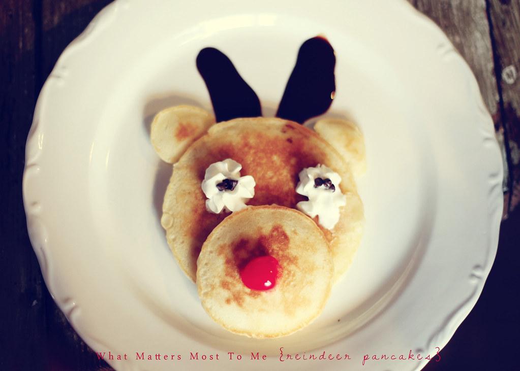 Reindeer Pancakes 01 blog