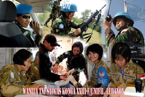 Wanita TNI kwd 2