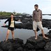 Small photo of Hawaii / Big Island: Kapoho Tide Pools