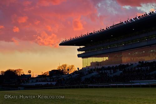 Nakayama Sunset