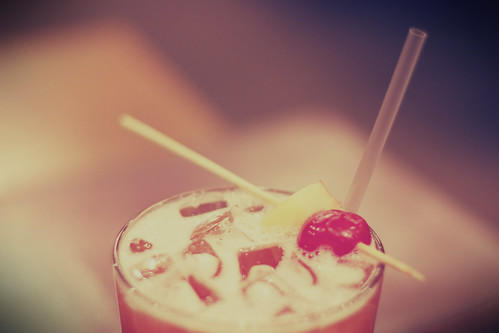 matt drink