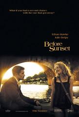 爱在日落黄昏时 Before Sunset(2004)_九年前的浪漫能否延续?