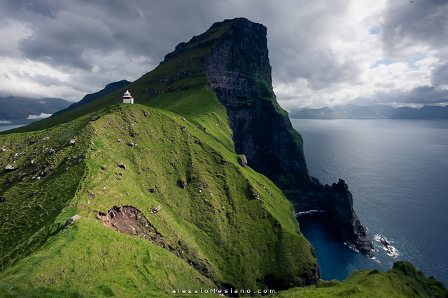 Lighthouse of Kallur