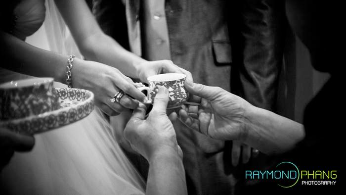 Raymond Phang (J&S) - Actual Day Wedding 15