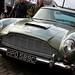 Ah, Mr Bond by Kyre Wood