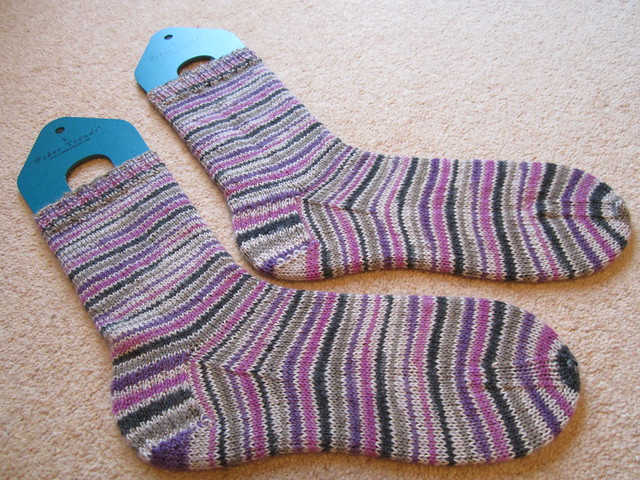 Plain Vanilla socks no (5)