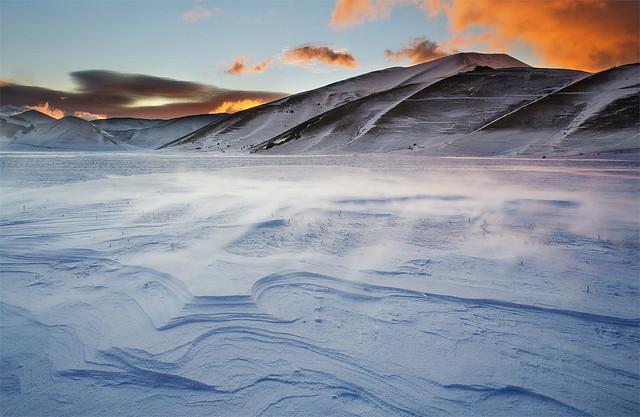 Souls of Snow