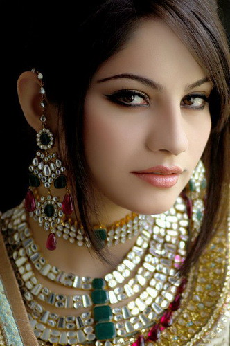 Rajasthan Beautiful Girls Photo