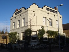 Canbury Arms, Kingston, London KT2