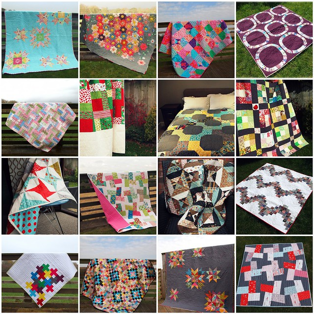 2011 in quilts
