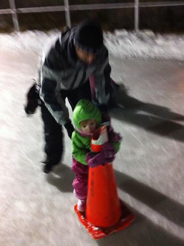 Leadville Ice Skating