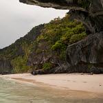 Entalula Island, Tour A + B - El Nido, Palawan (111201-40)