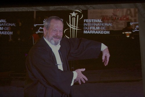 Terry Gilliam prestige