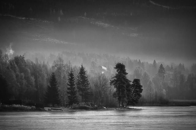 Dess dalar och skog ge mig tystnadens ro