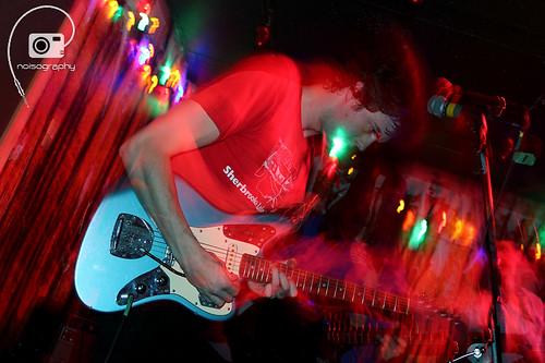 Monomyth @ Gus' Pub Dec. 28th 2011 - 06