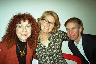 @typedirectors, Christy & @ChristopherSlye