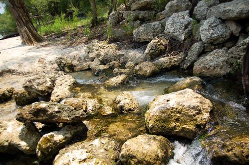 water spring florida springs freshwater suwannee guarantospring