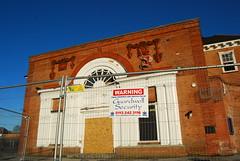 The Middleton Arms, Middleton Circus