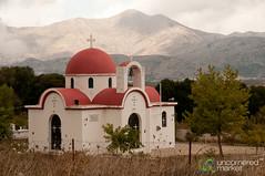 Crete: Landscapes, Sights, People
