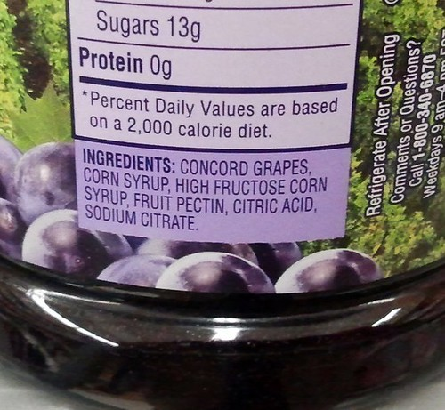 Welch S Grape Jelly Natural News