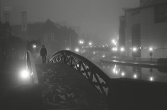 nia Bridge