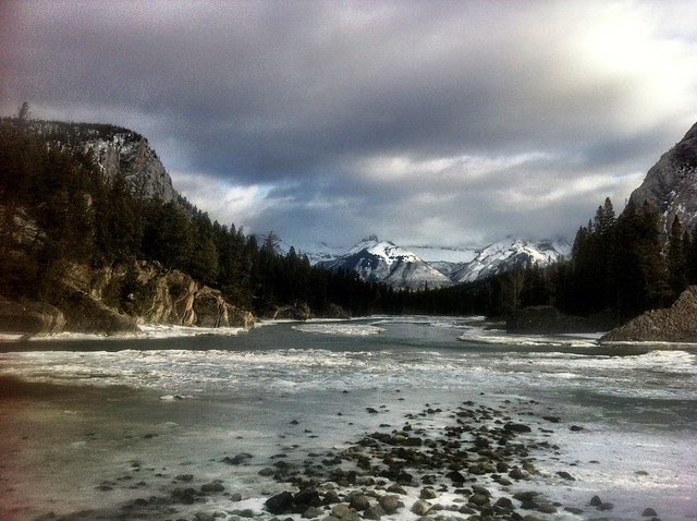 Calgary Daytrips: What To Do In The Winter In Banff
