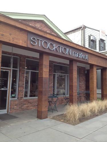 Stockton Farmers Market