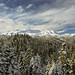 Winter Scenery by K. Besios