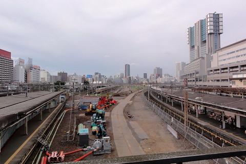 山手線 品川−田町間に新駅計画