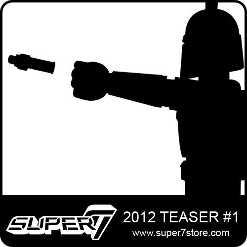 Super7 2012 Teaser #1