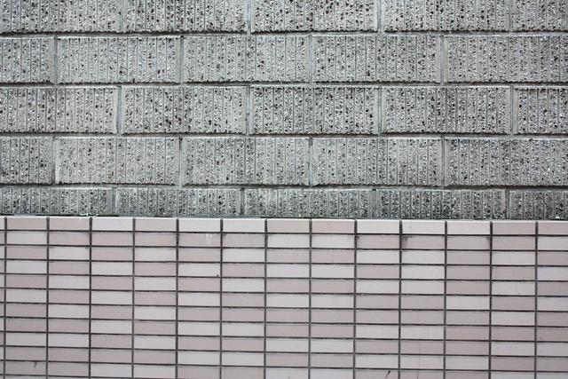 Patterns in Tokyo