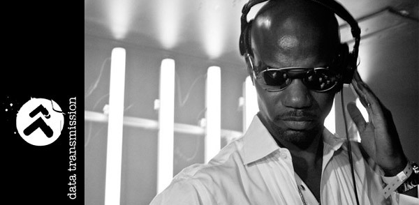 Data Transmission Podcast 202 – Green Velvet (Image hosted at FlickR)