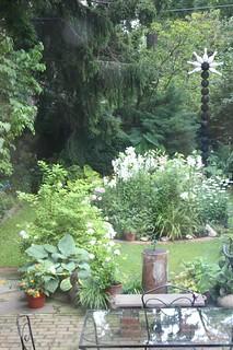 Flynn/Goldstein Garden