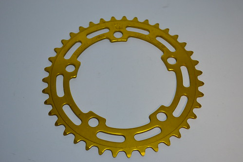 SUGINO chain ring 39T OLD BMX