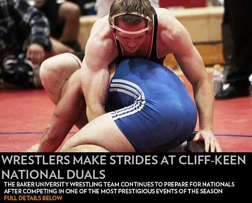 Cliff-Keen Duals