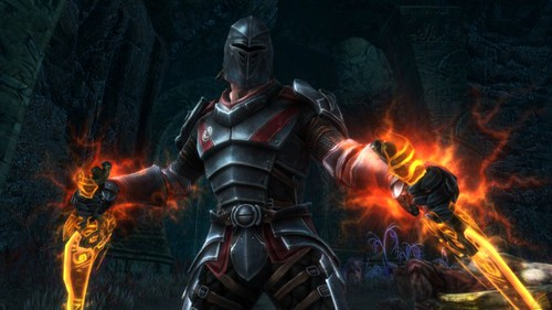 Kingdoms of Amalur Reckoning Cheats and Exploits