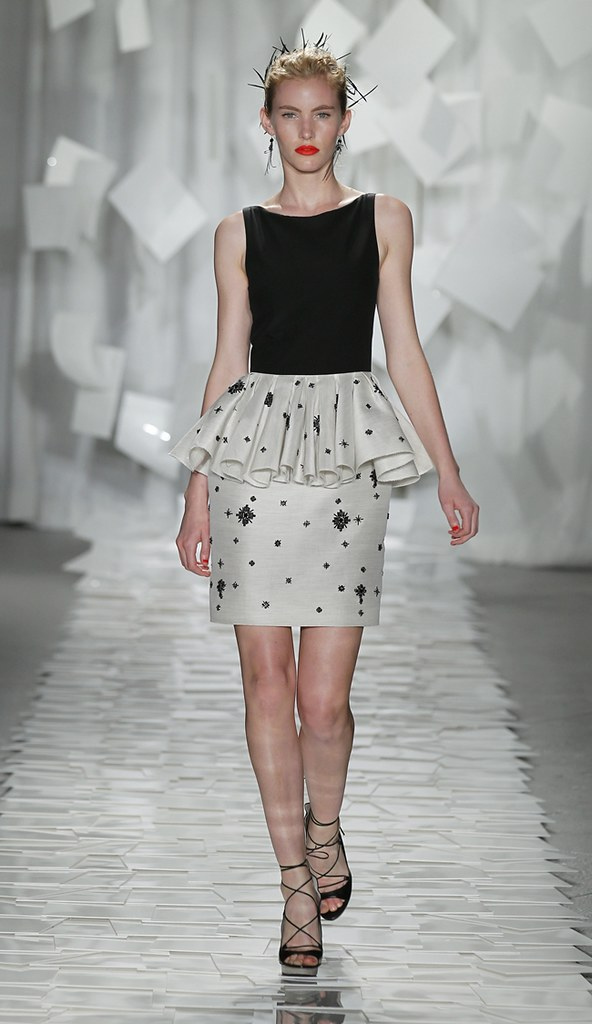 JASON WU SS12 NEW YORK 9/9/2011