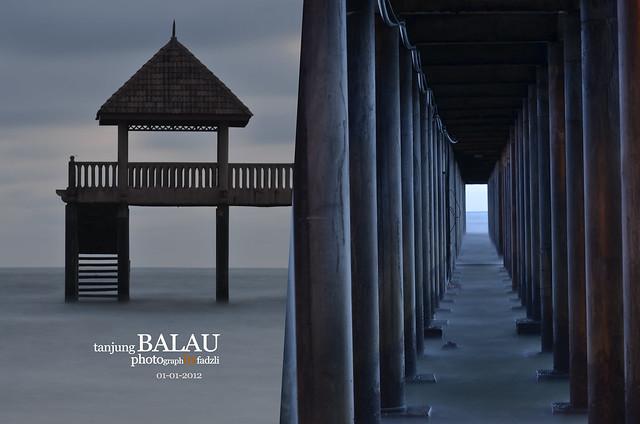 tg balau5