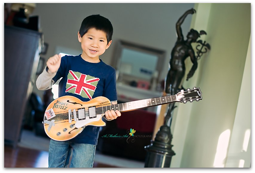 Rock star - 2
