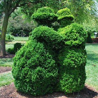 The Topiary Park, Columbus, Ohio June 2011 0011b sq2
