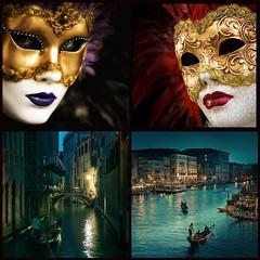 Inspiration #2: Venice in my mind!