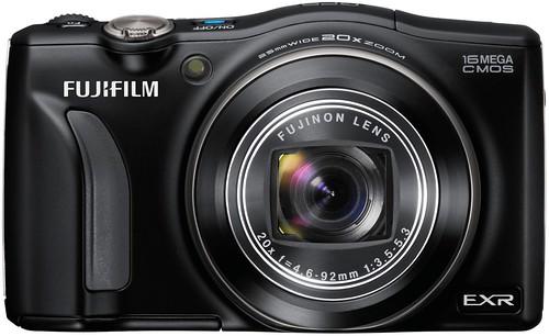 Fujifilm F770EXR / F775EXR