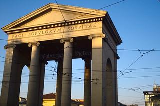 תמונה של Porta Ticinese. milano portaticinese