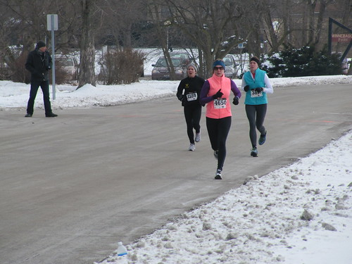 Midwinter Cruise 5K