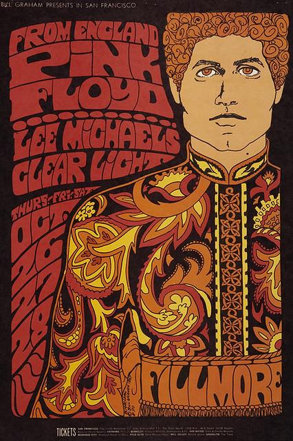 Pink Floyd 1967 II