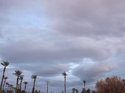 Borrego Springs, sky, clouds IMG_9161