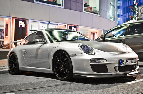GT3 Customized