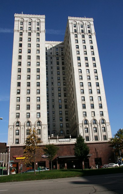 New Cadillac Square Apartments Detroit Mi Flickr Photo Sharing