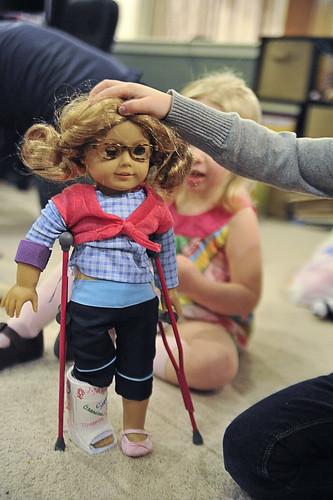 094 American girl doll