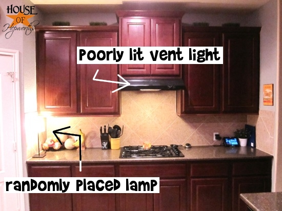 Exceptional ... Under Cabinet Lighting? Kitchen_under_cabinet_light_fail_hoh_2